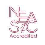 New England Association of Schools and Colleges accreditation